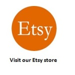 Quirky Purple Etsy