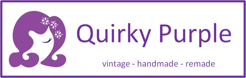 Quirky Purple